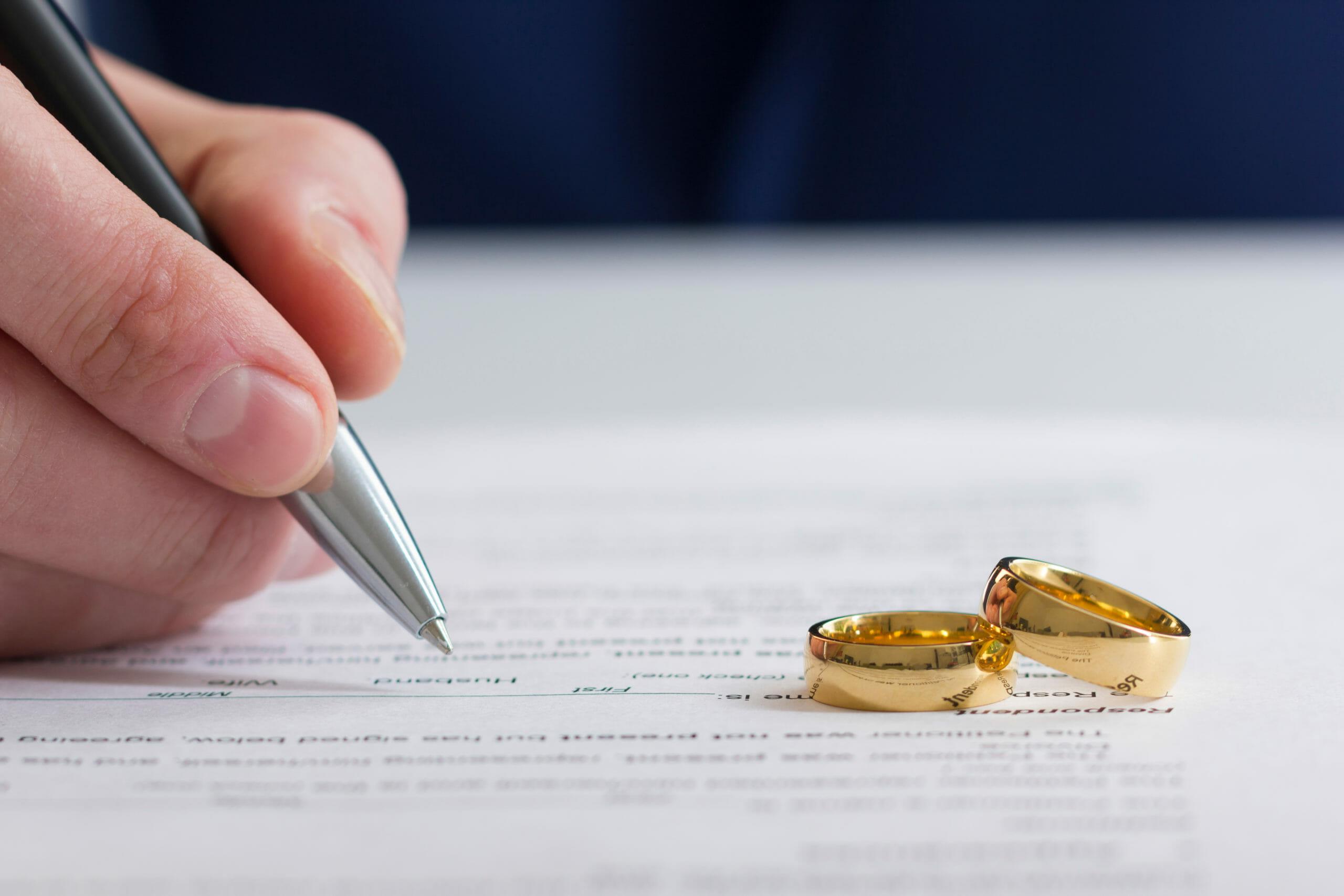 hands-wife-husband-signing-decree-divorce-1043592691