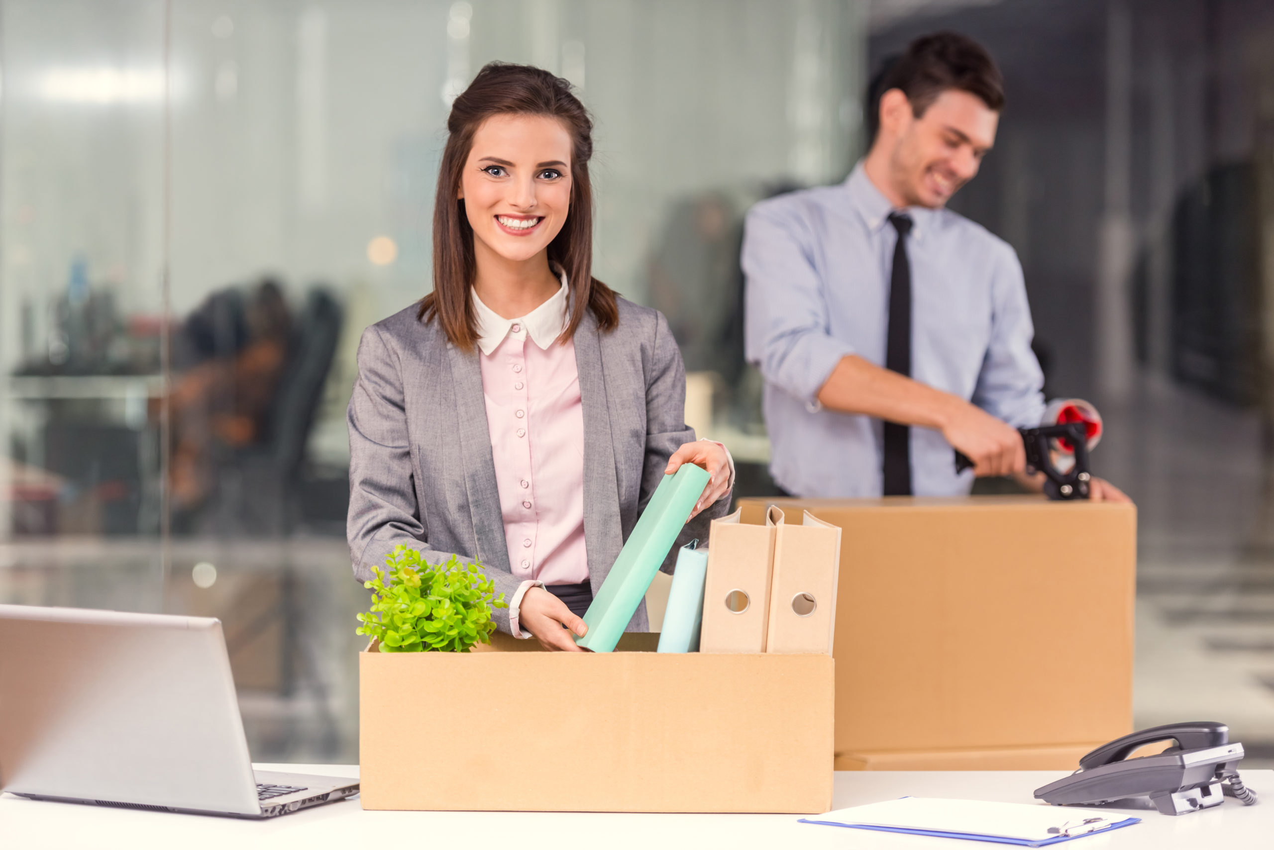 young-happy-businessman-business-woman-boxes-339457076